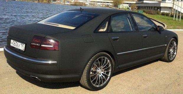 Audi A8 W12 ІГРАШКА ДЛЯ